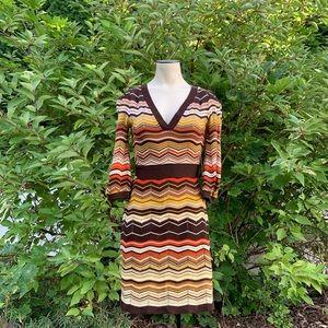 Retro-style dress by XOXO. Like new!